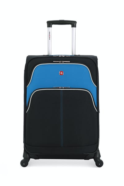 "SWISSGEAR 6359 24 "" Expandable Rhine Spinner Luggage"