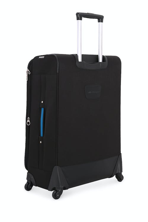 """SWISSGEAR 6359 28"""" Expandable Rhine Spinner Luggage - Integrated ID tag"""