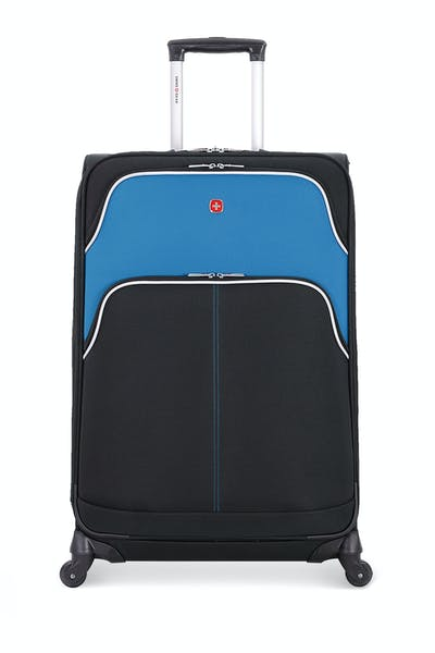 "SWISSGEAR 6359 28"" Expandable Rhine Spinner Luggage"