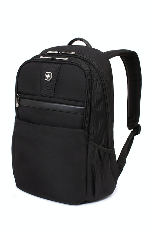 "SWISSGEAR 6369 Laptop Backpack designed to fit most 15"" portable computers"