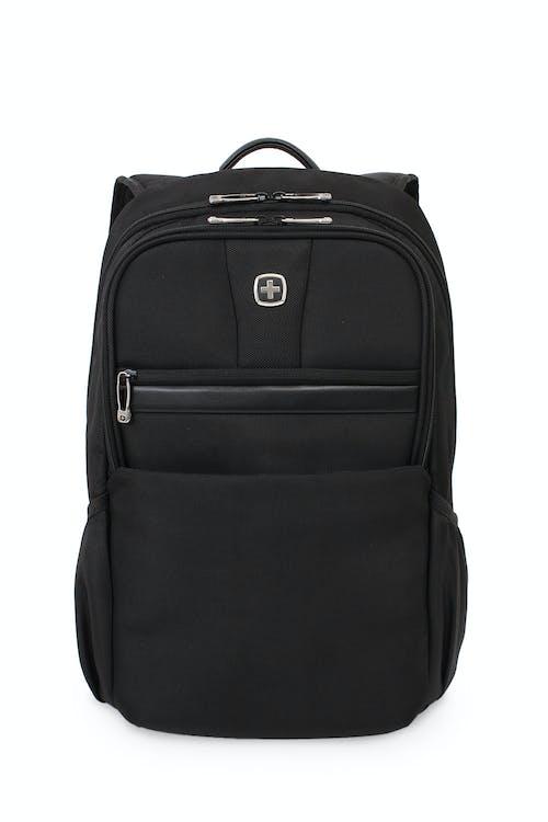 SWISSGEAR 6369 Laptop Backpack - Black