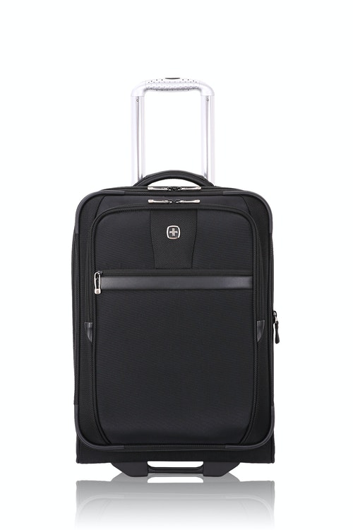 "SWISSGEAR 6369 20"" 2 Wheel Upright Luggage"