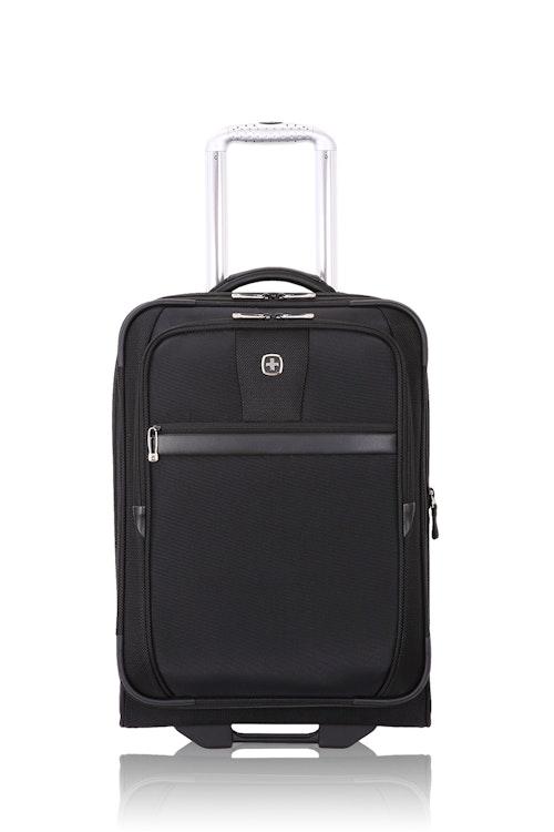 "SWISSGEAR 6369 20"" 2 Wheel Upright Luggage"