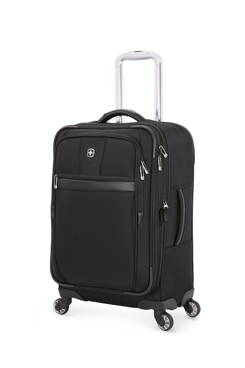 """SWISSGEAR 6369 20"""" EXPANDABLE SPINNER LUGGAGE"""