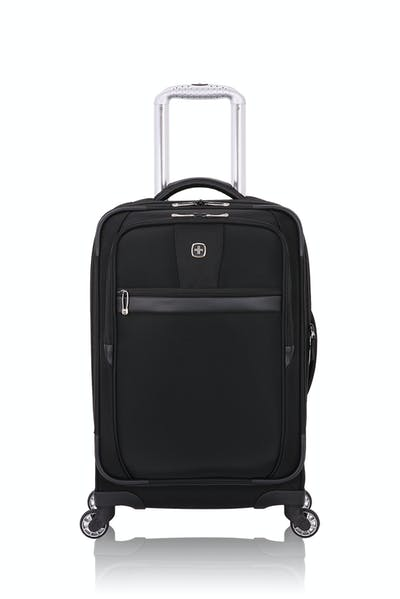 "SWISSGEAR 6369 20"" Expandable Liteweight Spinner Luggage"