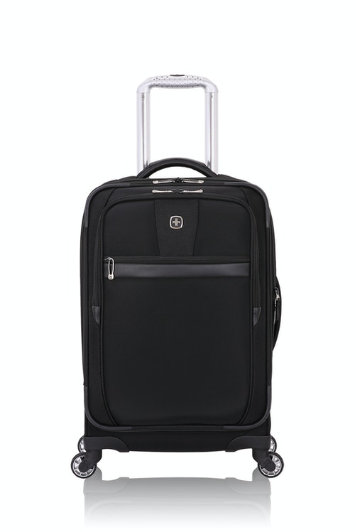 "SWISSGEAR 6369 21"" Expandable Spinner Luggage"