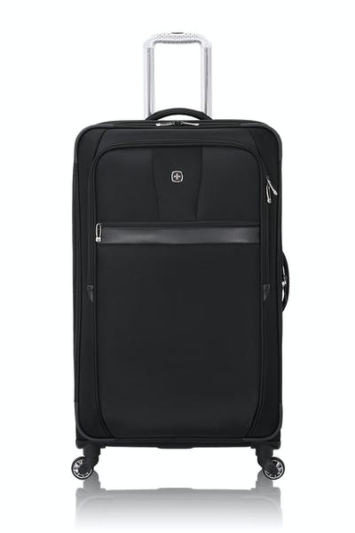"Swissgear 6369 28"" Expandable Spinner Luggage"