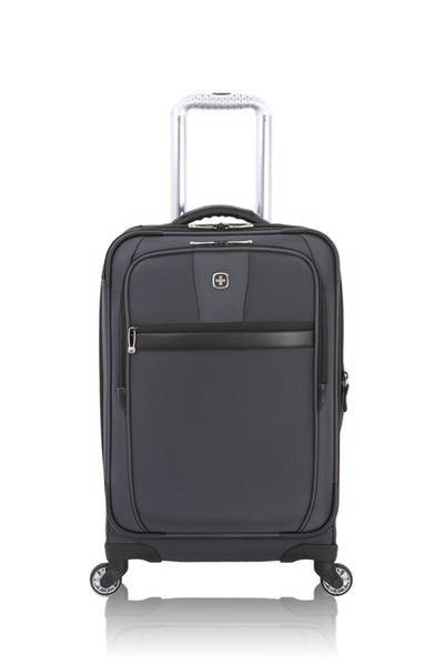 "Swissgear 6369 20"" Expandable Spinner Luggage"