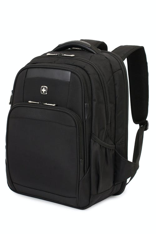 """Swissgear 6392 Scansmart Backpack with padded 15"""" computer sleeve"""