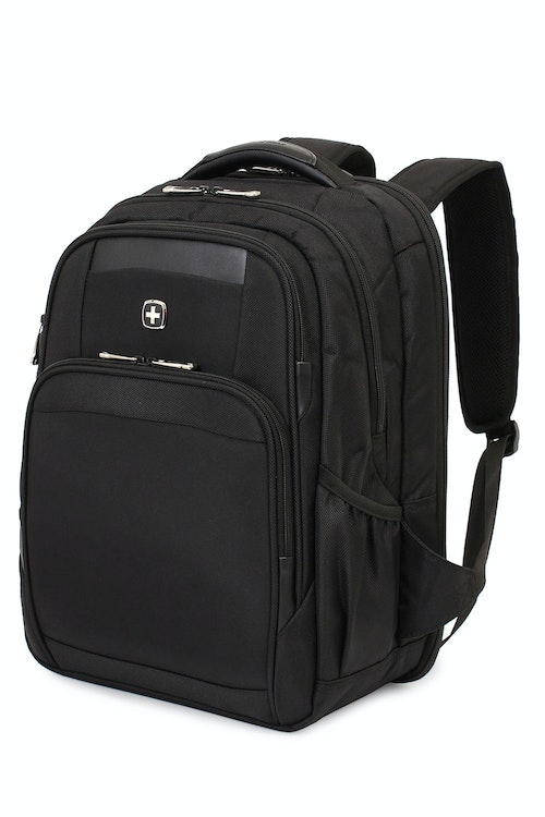 "Swissgear 6392 Scansmart Backpack with padded 15"" computer sleeve"
