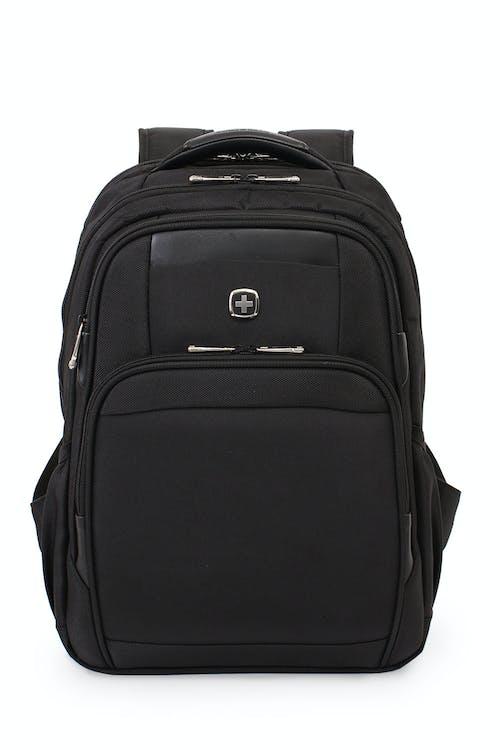 Swissgear 6392 Scansmart Backpack TSA friendly ScanSmart laptop compartment