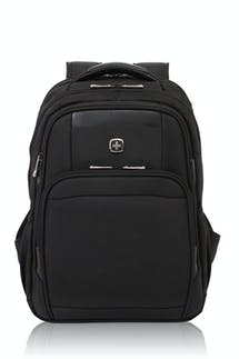 Swissgear 6392 Scansmart Laptop Backpack - Black