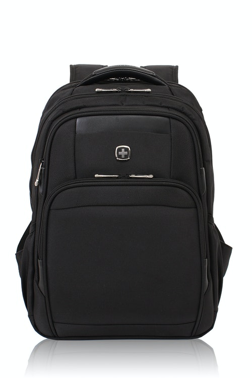 Swissgear 6392 Scansmart Backpack - Black