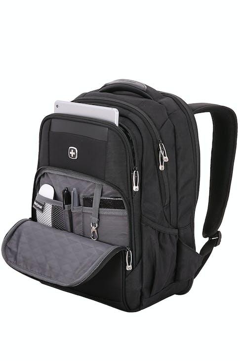 Swissgear 6392 Scansmart Backpack Organizer compartment