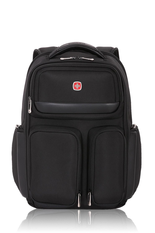 SWISSGEAR 6393 ScanSmart Backpack