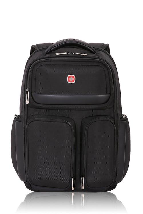 """SWISSGEAR 6393 17"""" ScanSmart Backpack"""