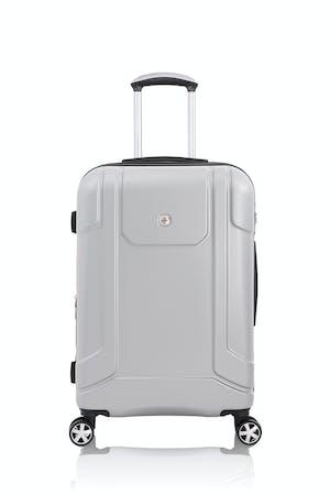 "SWISSGEAR 6396 20"" Expandable Hardside Spinner Luggage"