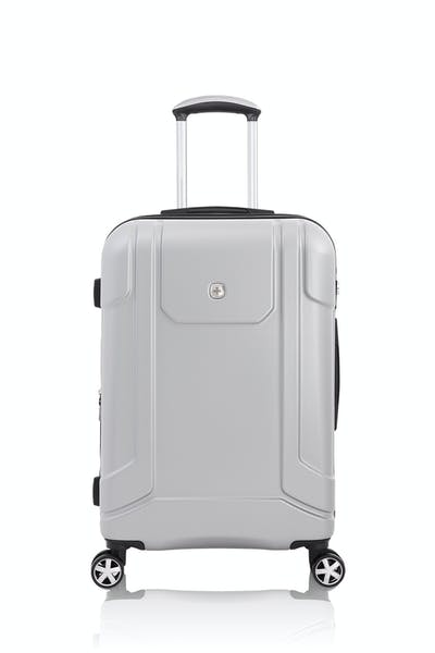 "SWISSGEAR 6396 20"" Expandable Hardside Spinner Luggage"