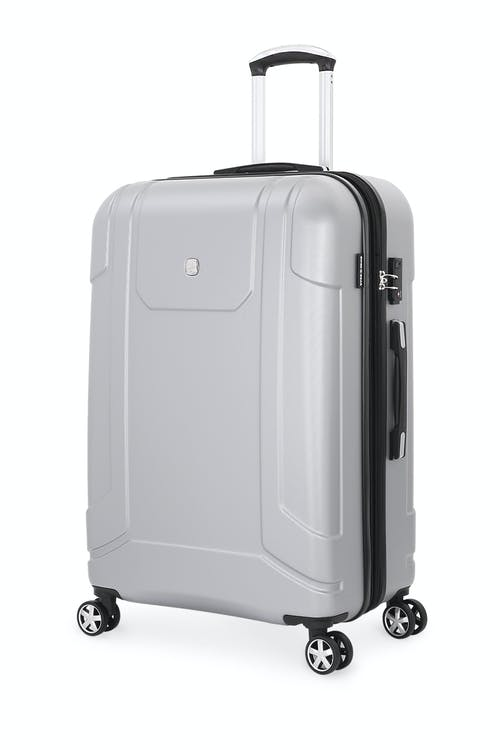 1ece2f200 Swissgear 6396 28-inch Expandable Hardside Spinner Luggage