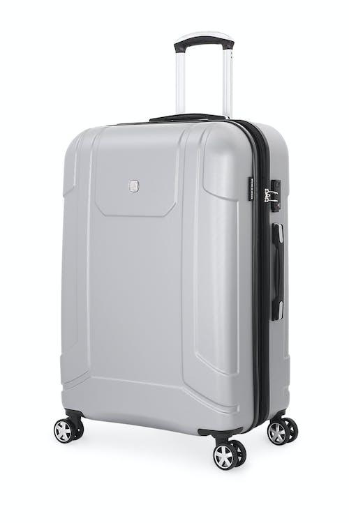 "Swissgear 6396 28"" Expandable Hardside Spinner Luggage"