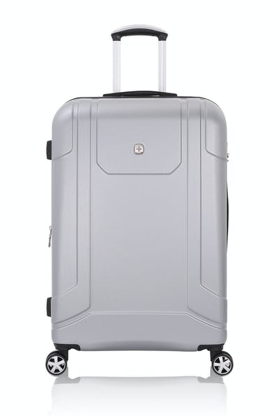 "SWISSGEAR 6396 27"" Expandable Hardside Spinner Luggage"