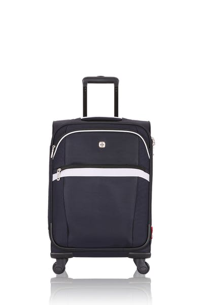 "SWISSGEAR 6397 18.5"" Expandable Liteweight Spinner Luggage"