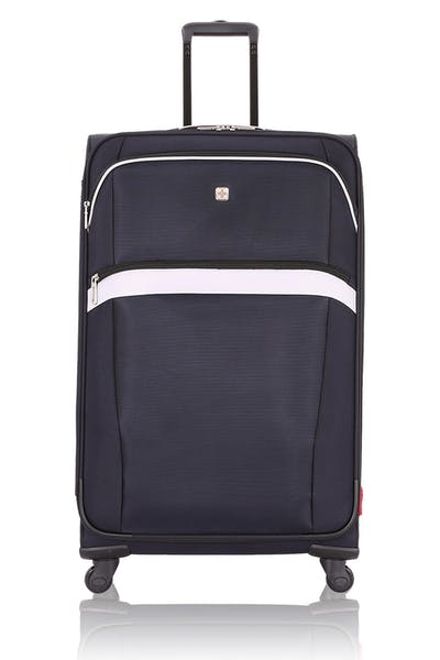 "SWISSGEAR 6397 27"" Expandable Liteweight Spinner Luggage"