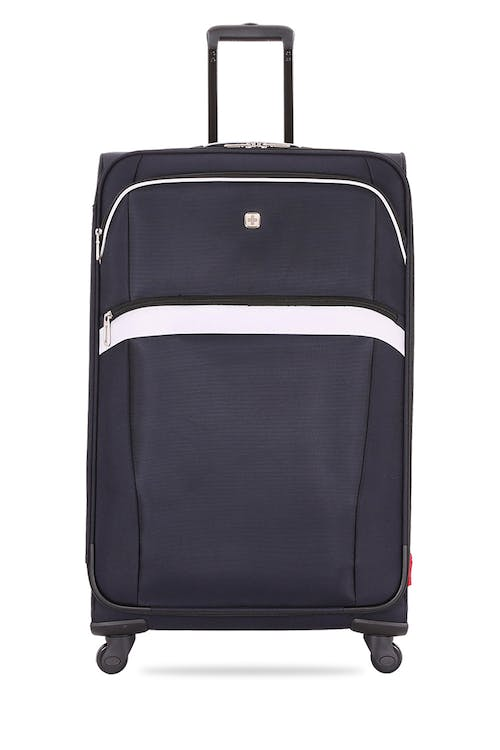 "Swissgear 6397 28"" Expandable Liteweight Spinner Luggage"