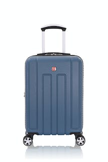 "SWISSGEAR 6399 18"" Expandable Hardside Spinner Luggage"