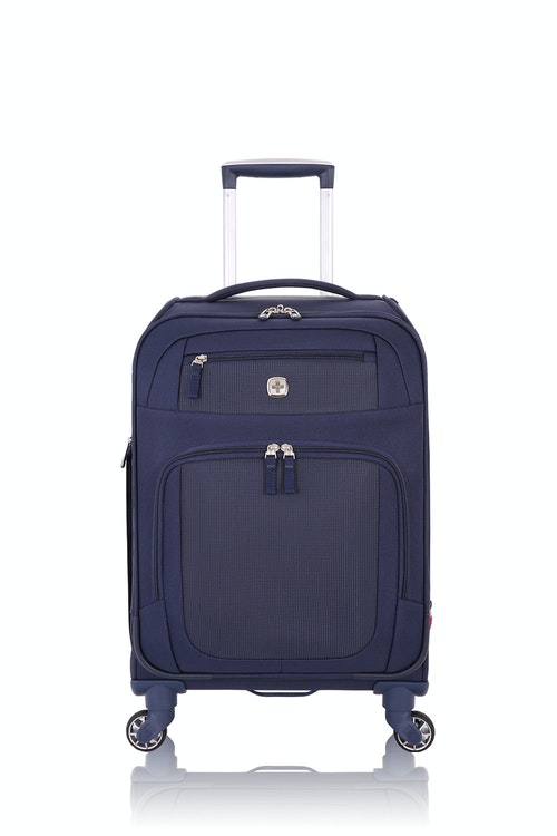 "SWISSGEAR 6570 19"" Liteweight Spinner Luggage"