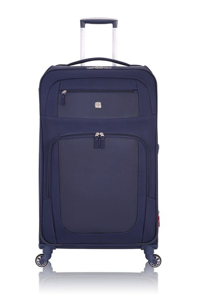 "SWISSGEAR 6570 27"" Expandable Liteweight Spinner Luggage"