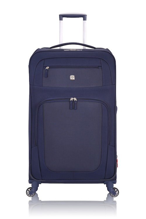 "SWISSGEAR 6570 23.5"" Liteweight Spinner Luggage"