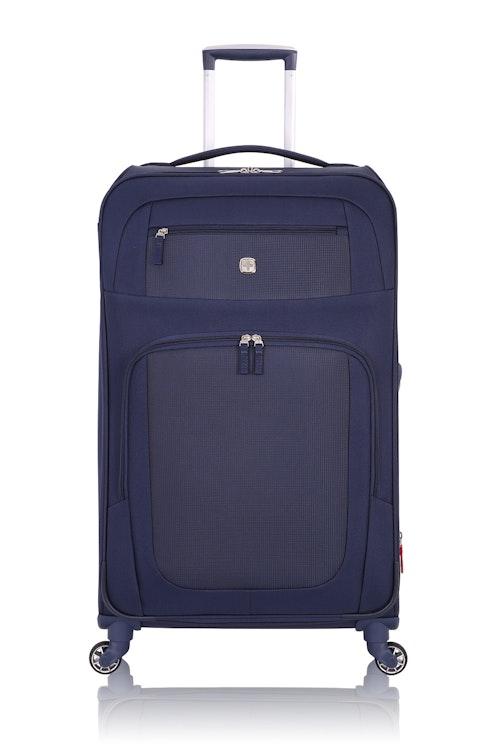 "SWISSGEAR 6570 23.5"" Liteweight Spinner Luggage"