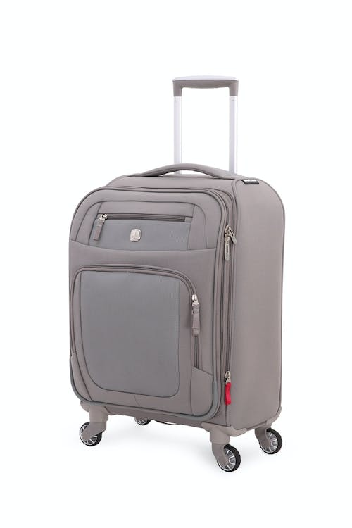 "SWISSGEAR 6570 19"" Liteweight Spinner Luggage - Grey"