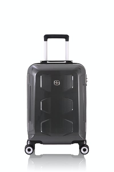 "Swissgear 6572 Limited Edition 19"" Hardside Spinner Luggage"
