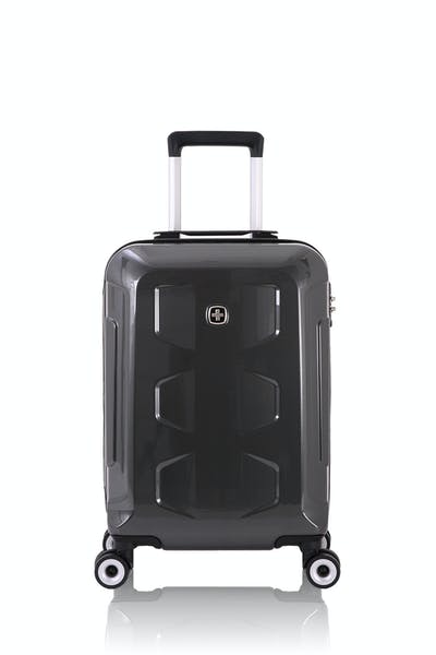 "Swissgear 6572 19"" Limited Edition Carry On Hardside Spinner Luggage"
