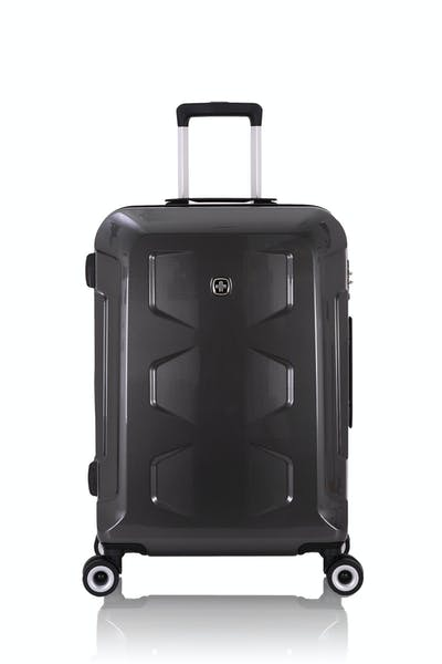 "Swissgear 6572 Limited Edition 23"" Hardside Spinner Luggage"