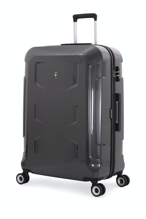 "Swissgear 6572 Limited Edition 27"" Hardside Spinner Luggage"