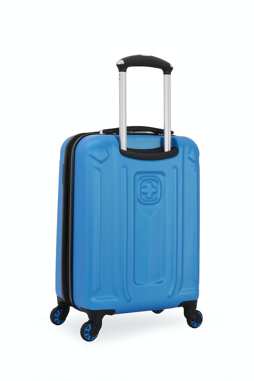 "Swissgear 6573 Zurich 19"" Hardside Spinner Rugged ABS construction"