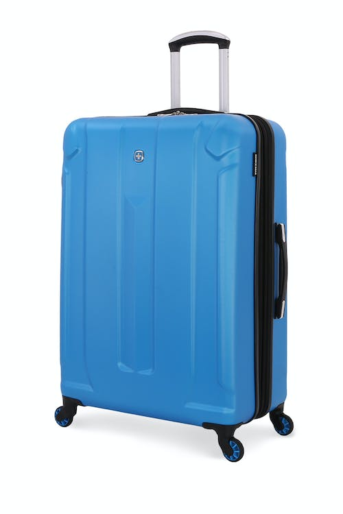 "Swissgear 6573 27"" Zurich Expandable Hardside Spinner Luggage"