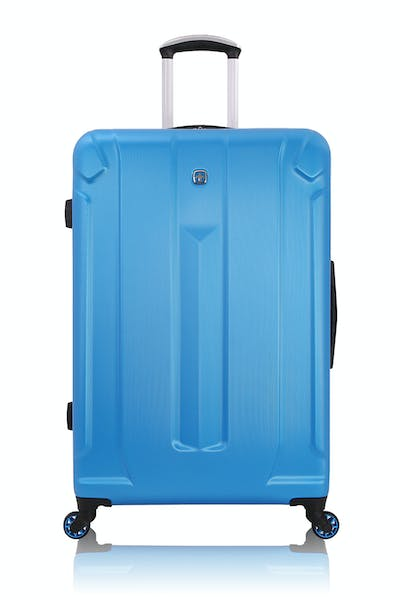 "Swissgear 6573 Zurich 27"" Expandable Hardside Spinner Luggage"