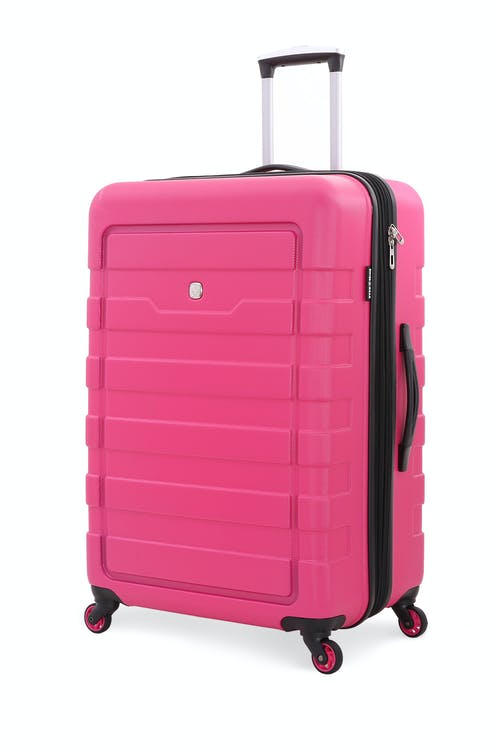 "Swissgear 6581 27"" Expandable Hardside Spinner Luggage"