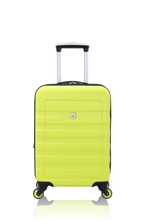 "SWISSGEAR 6581 19"" Expandable Hardside Spinner Luggage"