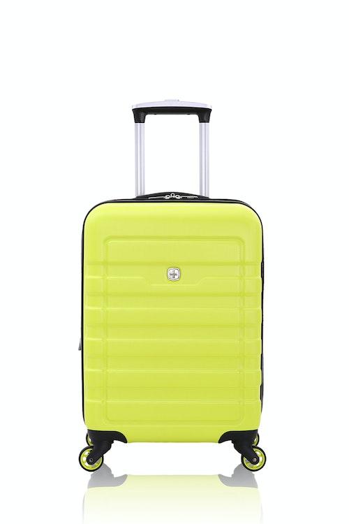 "SWISSGEAR 6581 19"" Expandable Hardside Spinner Luggage"