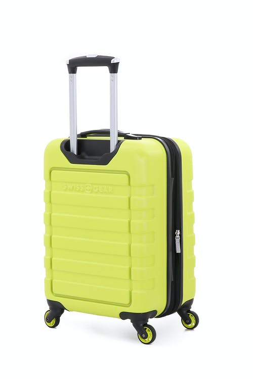 "SWISSGEAR 6581 19"" Expandable Hardside Spinner Expandable by 1.5"""