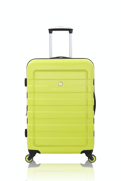 "SWISSGEAR 6581 23"" Expandable Hardside Spinner Luggage"