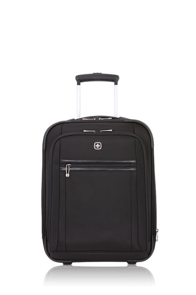 "Swissgear 6590 Geneva 18"" Wheeled Carry On Luggage"