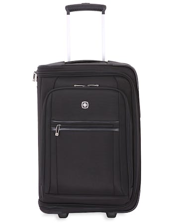 SWISSGEAR 6590 GENEVA 20-inch CARRY ON GARMENT UPRIGHT LUGGAGE