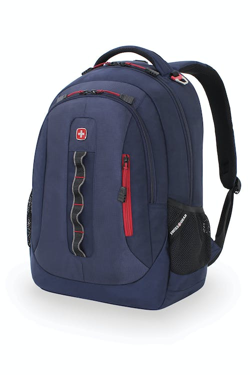 SWISSGEAR 6793 LAPTOP BACKPACK - NAVY