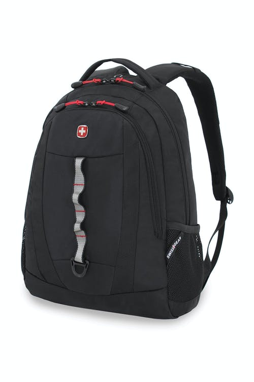 SWISSGEAR 6906 BACKPACK - BLACK